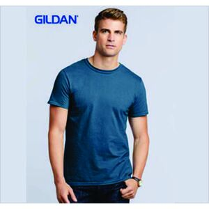 GILDAN Softstyle Adult T-Shirt Thumbnail