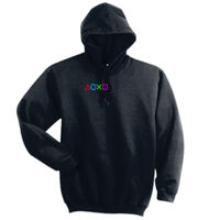 Playstation Buttons Hoodie Thumbnail